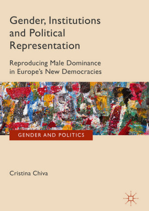 Gender, Institutions and Political Representation