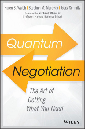 Quantum Negotiation,