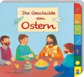 Die Geschichte von Ostern Cover