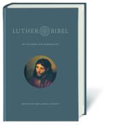 Lutherbibel, revidiert 2017, m. Bildern von Rembrandt