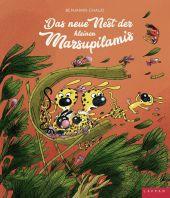 Marsupilami - Das neue Nest der kleinen Marsupilamis