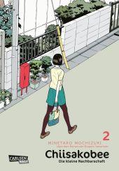 Chiisakobee - Die kleine Nachbarschaft