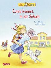 Meine Freundin Conni, Conni kommt in die Schule Cover