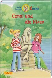 Conni und die Nixen Cover