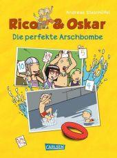 Rico & Oskar: Die perfekte Arschbombe
