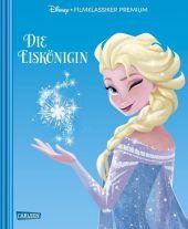 Disney Filmklassiker Premium: Die Eiskönigin Cover