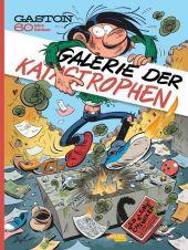 Gaston: Galerie der Katastrophen Cover