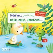 Hör mal: Verse für Kleine: Heile, heile, Gänschen ... Cover