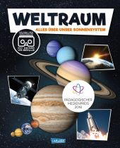 Weltraum, 1 VR-Brille Cover