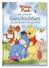 Disney Winnie Puuh - Die schönsten Geschichten aus dem Hundert-Morgen-Wald Cover
