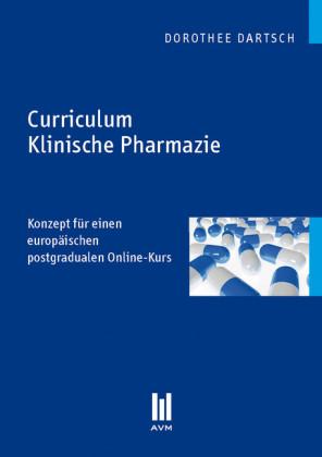 Curriculum Klinische Pharmazie
