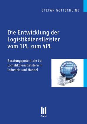Die Entwicklung der Logistikdienstleister vom 1PL zum 4PL