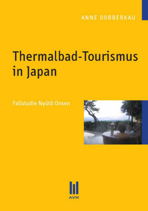 Thermalbad-Tourismus in Japan