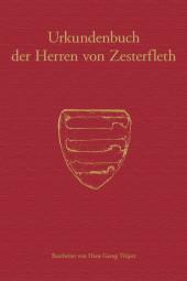 Urkundenbuch der Herren von Zesterfleth