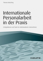 Internationales Personalmanagement