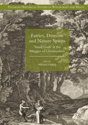 Fairies, Demons, and Nature Spirits
