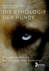 Die Ethologie der Hunde