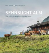 Sehnsucht Alm Cover
