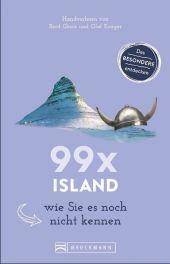 99 x Island wie Sie es noch nicht kennen