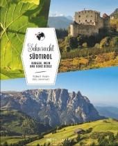 Sehnsucht Südtirol Cover