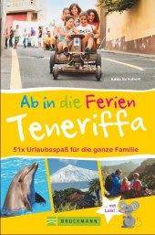 Ab in die Ferien - Teneriffa Cover