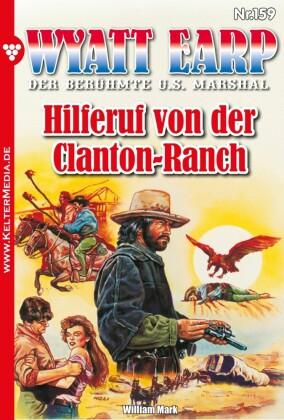 Wyatt Earp 159 - Western