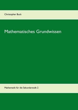 Mathematisches Grundwissen