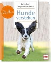 Hunde verstehen Cover