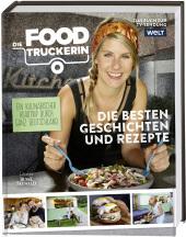 Die Foodtruckerin Cover