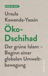 Öko-Dschihad Cover