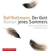 Der Gott jenes Sommers, 6 Audio-CDs Cover