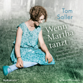 Wenn Martha tanzt, 6 Audio-CDs Cover