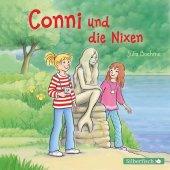 Conni und die Nixen, 1 Audio-CD
