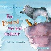 Ein Freund wie kein anderer, 2 Audio-CDs Cover