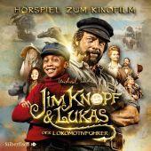 Jim Knopf und Lukas der Lokomotivführer - Das Filmhörspiel, 1 Audio-CD