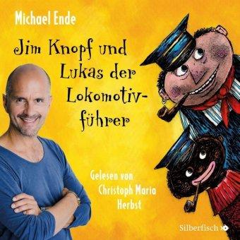 Jim Knopf und Lukas der Lokomotivführer - Die ungekürzte Lesung, 6 Audio-CDs