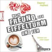 Mein Freund, der Eiffelturm und ich, 2 Audio-CDs