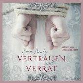Vertrauen und Verrat, 2 MP3-CDs