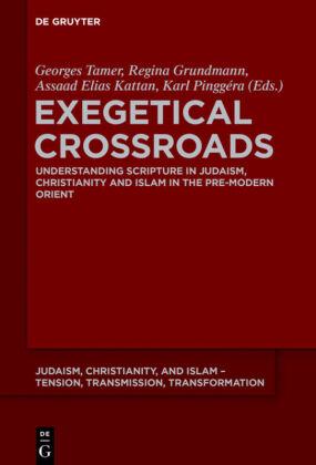 Exegetical Crossroads