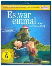 Es war einmal nach Roald Dahl, 1 Blu-ray