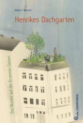 Henrikes Dachgarten