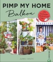 Pimp my home: Balkon Cover