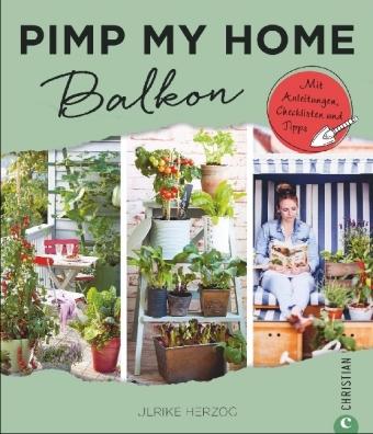 Balkon Shop | Pimp My Home Balkon Shop Mediengruppe Deutscher Apotheker Verlag