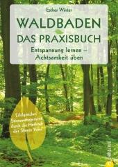 Waldbaden - Das Praxisbuch Cover