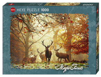 Stags (Puzzle)