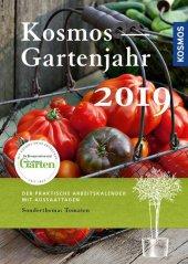 Kosmos Gartenjahr 2019