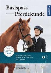 Basis-Pass Pferdekunde Cover