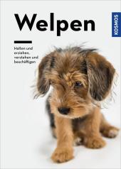 Welpen Cover