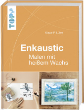 Enkaustic Cover