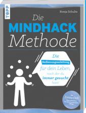 Die Mindhack-Methode Cover